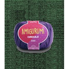 Linha Amigurumi 6201 Tecno 254m
