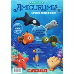 Revista Apostila Amigurumi nº6