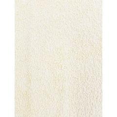 Tecido Atoalhado Felpudo Marfim