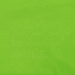 Feltro Verde Cítrico 002