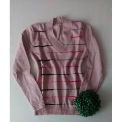 Blusa Elastano Listra - REF. 700