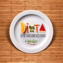 Dieta do metabolismo Acelerado - 21 dias