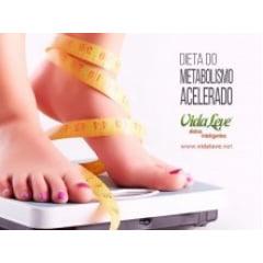 Dieta do metabolismo Acelerado - 7 DIAS