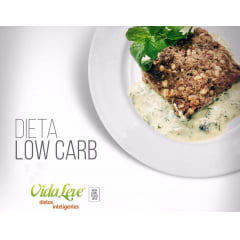 DIETA LOW CARB - 28 dias
