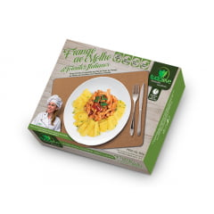 Frango ao Molho de Tomates Italianos