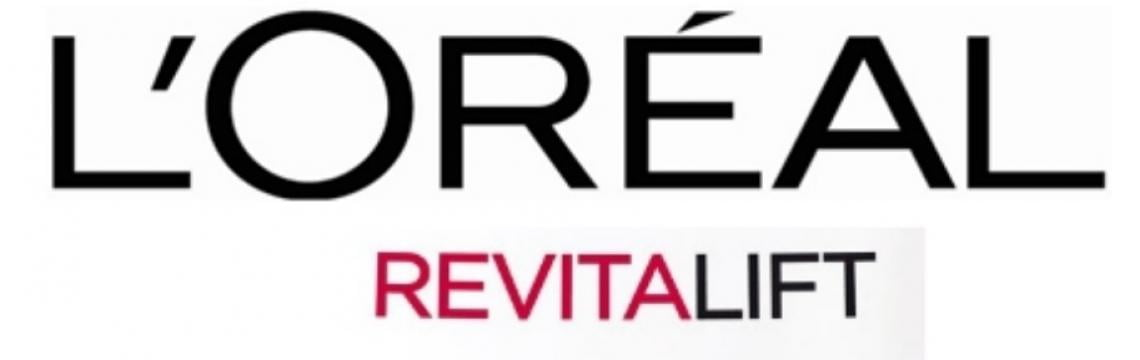 LOREAL REVITALIFT PARIS