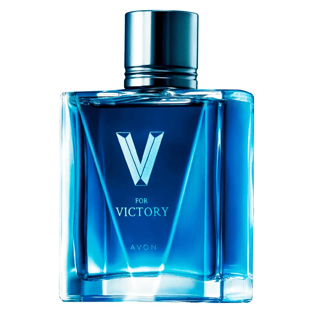 V FOR VICTORY EAU DE TOILETTE V FOR VICTORY 75ml