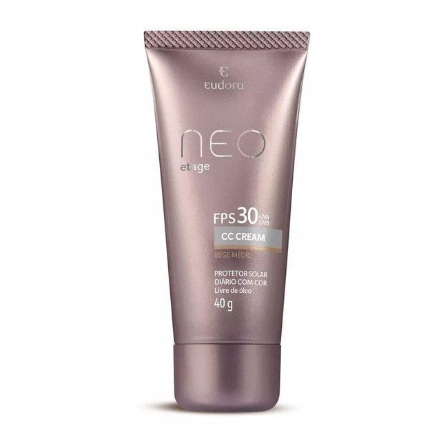 EUDORA EUDORA Neo Etage CC Cream FPS 30 40 g