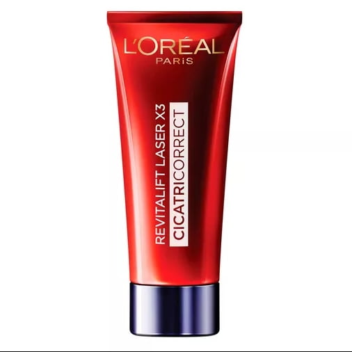 CREME ANTI-IDADE LORÉAL REVITALIFT LASER X3 CICATRI CORRECT 30 ml