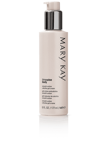 Mary Kay Gel Creme Redutor de Celulite Smooth-Action(TM) TimeWise®