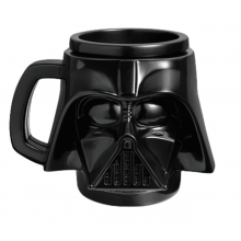 Avon Moda e Casa Super Caneca Star Wars Darth Vader 250ml