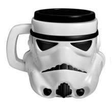 Avon Moda e Casa Super Caneca Star Wars Stormtrooper 250ml