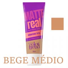 Avon Color Trend BASE LÍQUIDA MATTE COLOR TREND MATTE REAL 25ml