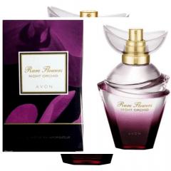 Avon Perfumaria RARE FLOWERS EAU DE PARFUM RARE FLOWERS NIGHT ORCHID - 50 ML