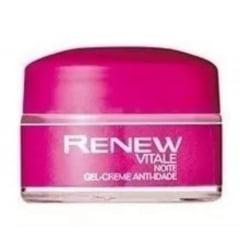 Avon Renew Vitale Noite Gel Creme Anti-idade 15g