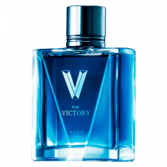 V FOR VICTORY EAU DE TOILETTE V FOR VICTORY 75ml