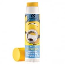 Minions Kit Presente Sabonete e Brilho Banana