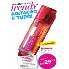 Avon Color Trend Trendy Desodorante Colônia 50ml 50133-6