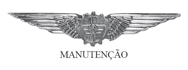 Brevê de Manutenção da Aeronáutica