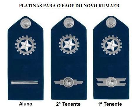 Platinas - EAOF