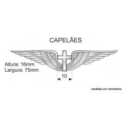 Brevê de Capelão da Aeronáutica