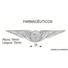 Brevê de Farmácia da Aeronáutica