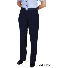 Calça Azul Feminina da Aeronáutica