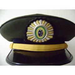 Quepe Masculino para Graduados do Exército