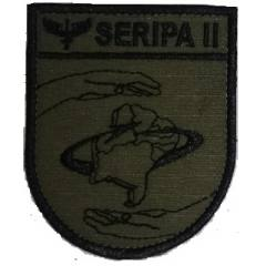 DOM BORDADO SERIPA II