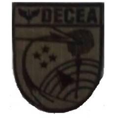 DOM BORDADO DECEA