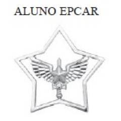 Distintivo de Gola de Metal da EPCAR