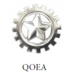 Distintivo de Especialista Metálico - QOEA