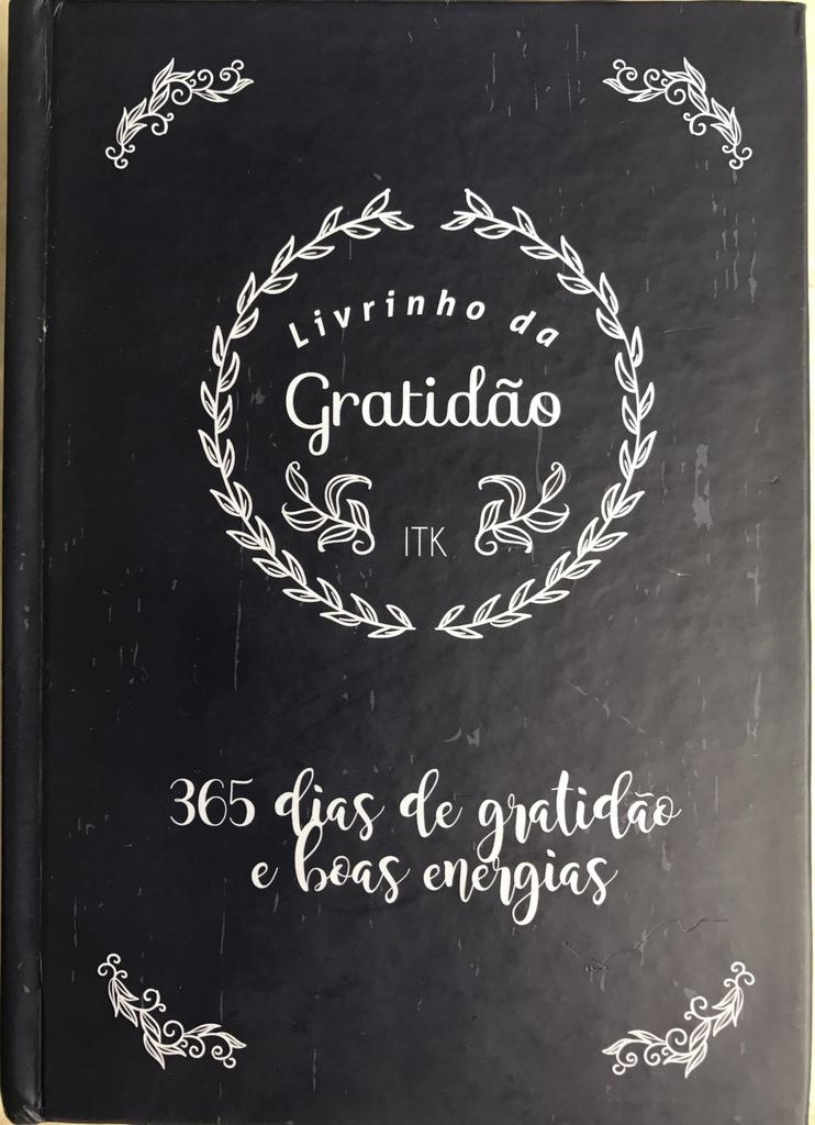 Livrinho Da Gratidão - ITK