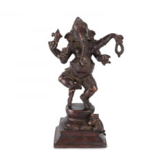 Ganesha Proteção e Superação de Obstáculos