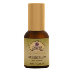 Pomander Essencial Concentração Spray 30 ml