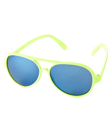 70342545d Óculos Carters Verde Menino - 1-3 anos - Love Box Imports