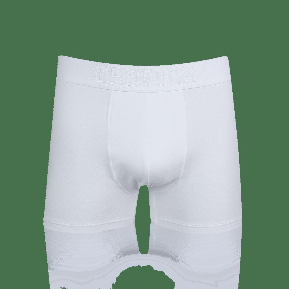 Cueca Boxer Cotton Egípcio Dacrirô