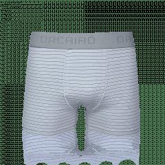 Cueca Boxer de Algodão Risca de Giz Dacrirô