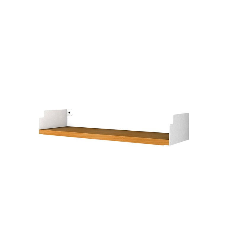 Prateleira INCwall Branca 60x18cm