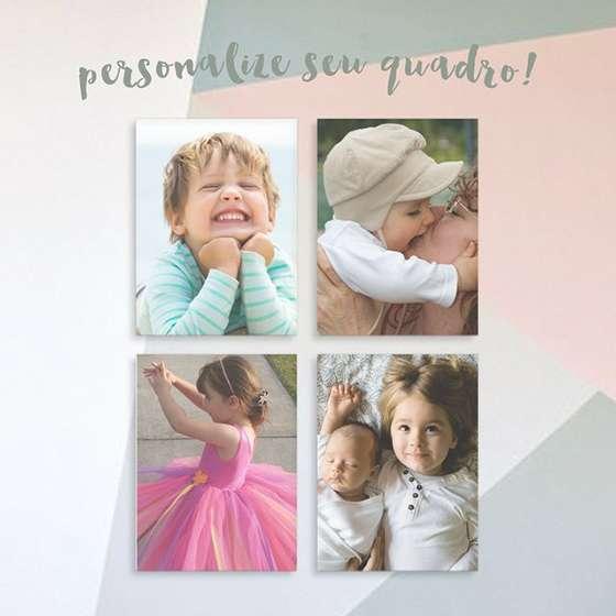 Quadro personalizado Newborn