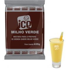 ICE MILHO VERDE 435G - FMB - 10 Pacotes