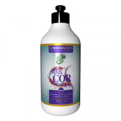 CONDICIONADOR MAIS COR - 500 ml