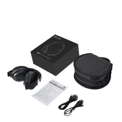 Fone de Ouvido Cowin Se7 Headphone Active Noise Cancelling - TopShop