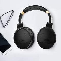 Cowin E8 Active Noise Cancelling Headphones - TopShop