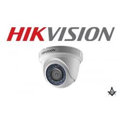 Câmera de segurança infra vermelho dome DS-2CE56D0T-IRP 2 Megapixel high Bullet  20m IR distancia lente 2.8mm