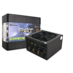 FONTE ATX 600W REAL SEVENTEAM ST-600 80 PLUS
