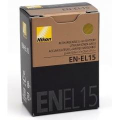 Bateria Nikon EN-EL15