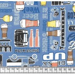 Cerveja Azul