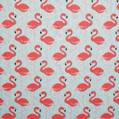 Flamingo Azul Of