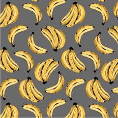 Banana Tropical Cinza